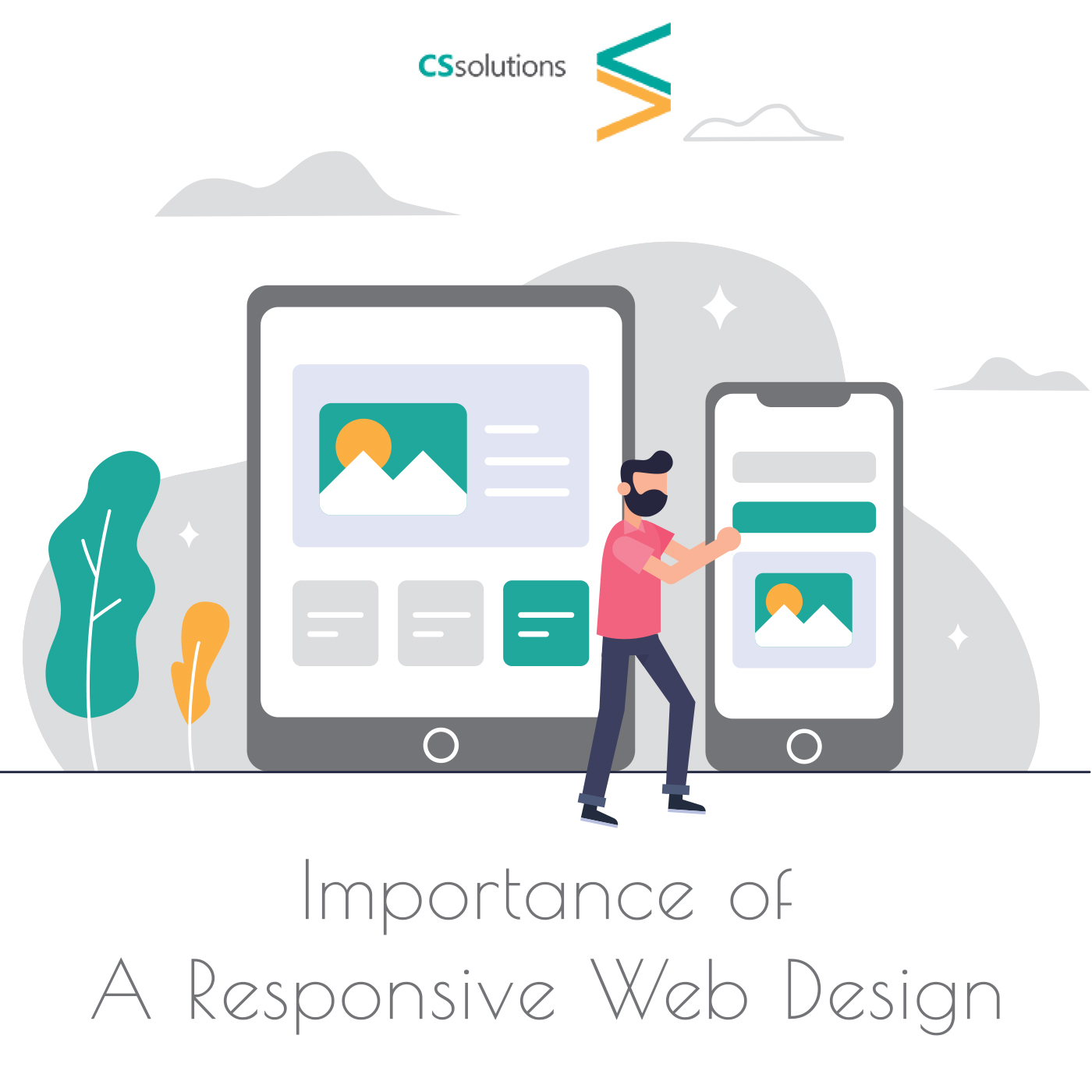 Importance Of A Responsive Web Design