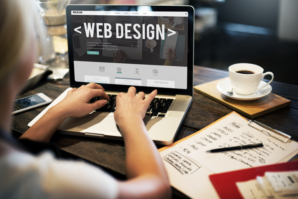 Web Designing Company in Miami